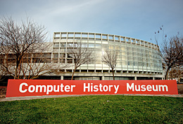 Computer History Museum of Silicon Valley