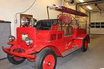 Santa Clara Fire Museum