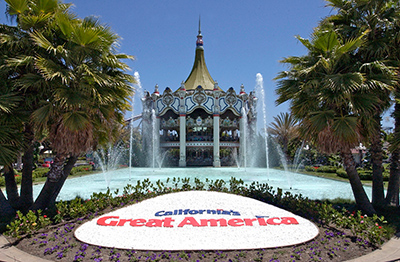 California's Great America | Great America Hotels