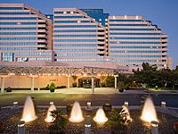 Hyatt Santa Clara hotel
