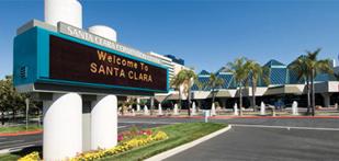 Meet at Santa Clara Convention Center