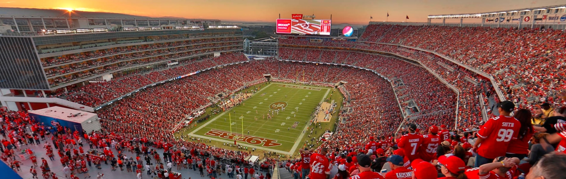 Hotel Rooms Levi S Stadium