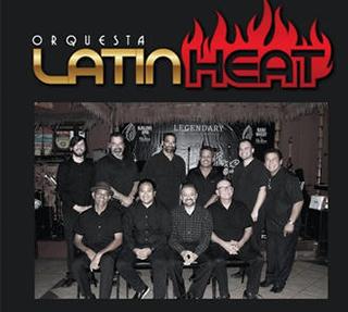 LatinHeat