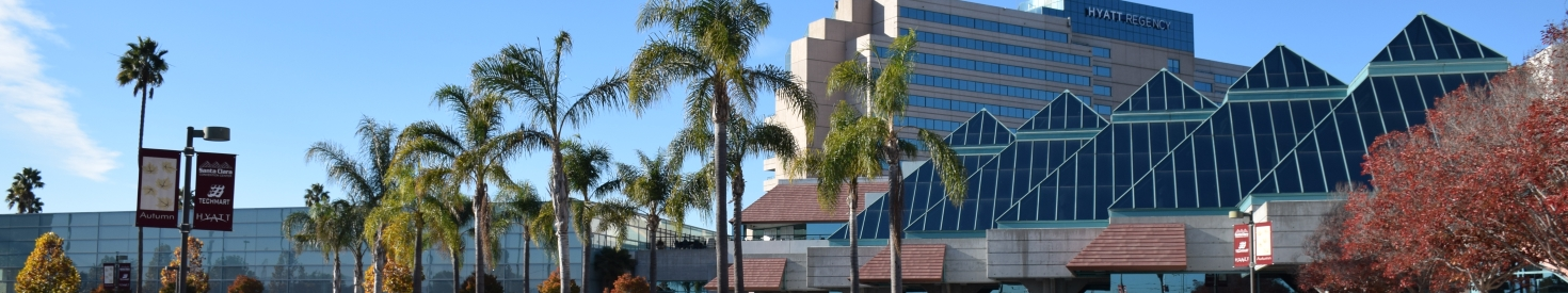 San Jose Convention Center | Hotels near Santa Clara Convention Center