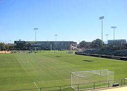Buck Shaw Stadium Soccer