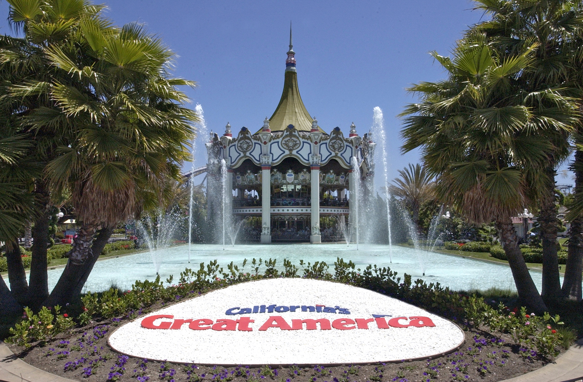 Hotels By Great America Ca