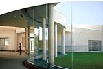 Triton Art Museum in Santa Clara, California