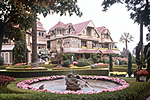 Winchester Mystery House Family Attraction