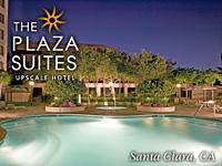 Plaza Suites Santa Clara