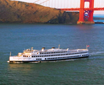 Hornblower Cruise San Francisco
