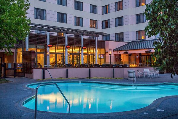 Paramounts Great America | Great America Hotels