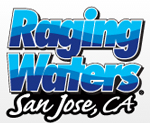 Raging Waters San Jose, CA Water Park