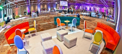 California Convention Center | San Jose Convention Center