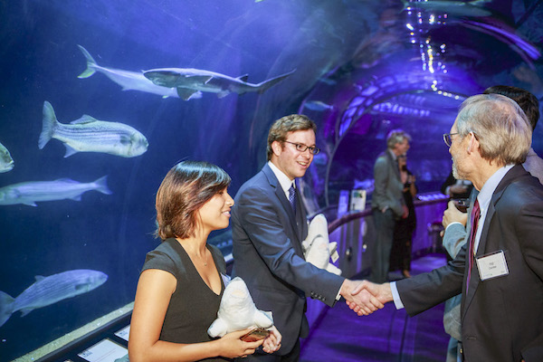 Aquarium Event